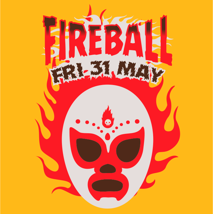 Fireball – Cape Town 31/05/2013