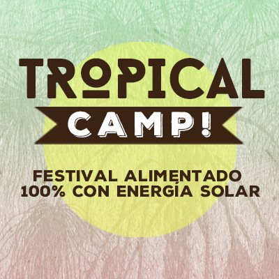 Tropical Camp 2015