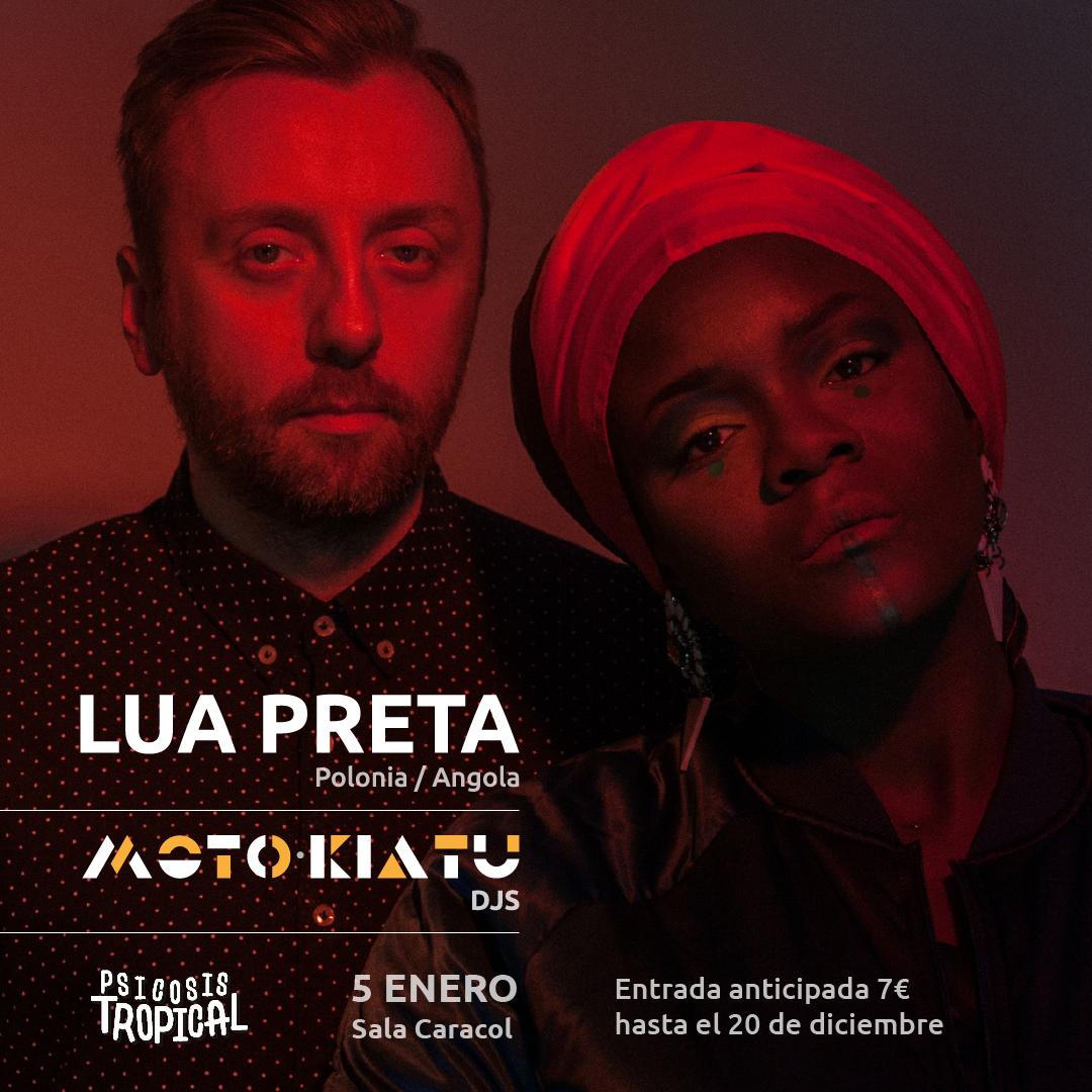 05 ENE: Lua Preta (Reyes 2019)