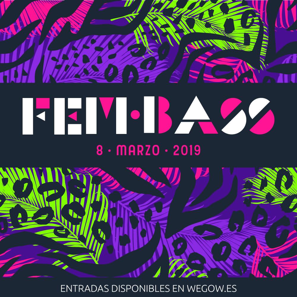 FEM·BASS 2019