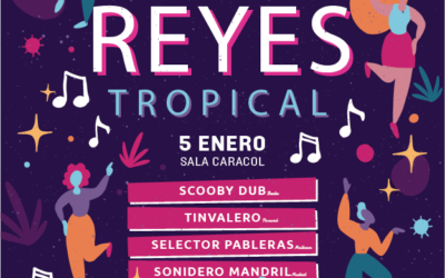 Reyes Tropical  2020